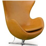 The Egg Chair – The Icon of Arne Jacobsen