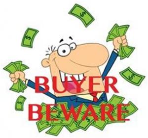 Buyer Beware: 5 Tips for Homebuyers