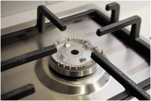 How natural cleaners can restore your gas burner