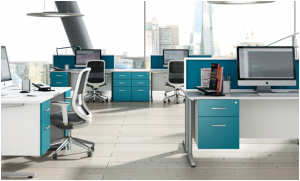 How to select the right office furniture