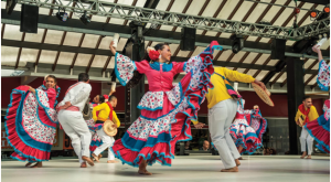 Most popular traditional dances in Europe